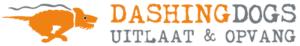 Logo Dashing Dogs uitlaatservice